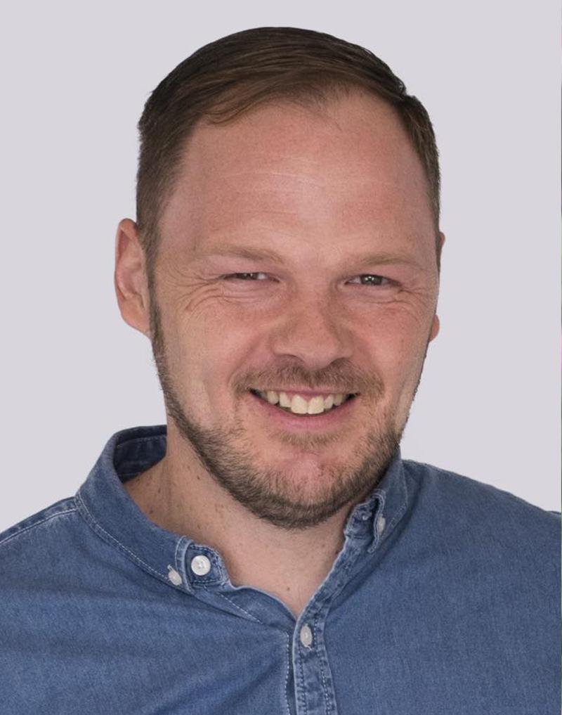 Michael Nørgaard